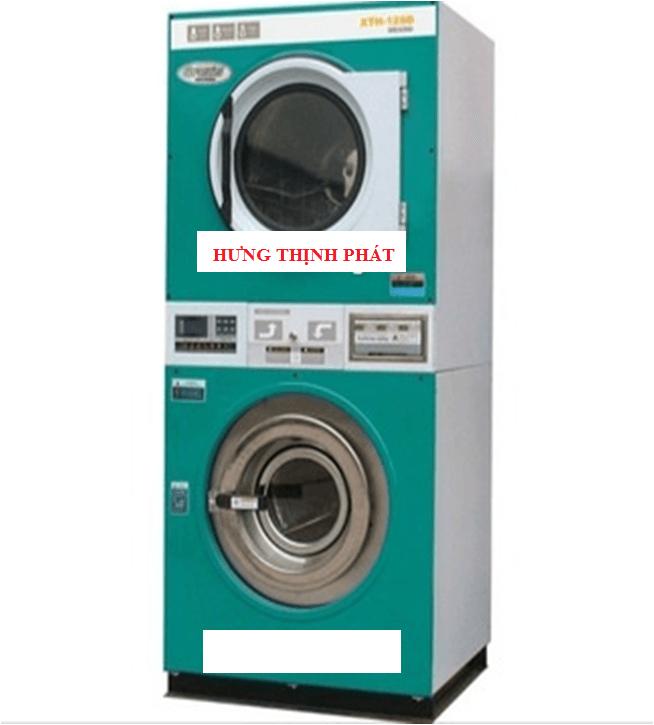 May giat vat say - Nhật Bản mới cho ra mắt máy sấy công nghiệp Oasis công suất 12kg