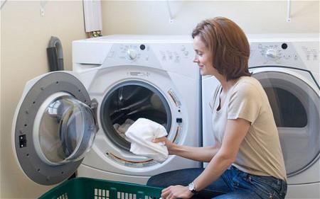 dien nuoc can tho 2 - Đánh giá về dòng máy giặt công nghiệp loại 20 kg