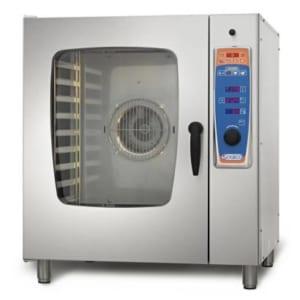 lo hap nuong da nang 10gn11 300x300 - Lò hấp nướng đa năng gas 20 khay GN2/1