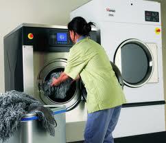 may giat cong nghiep - Quy trình sử dụng máy giặt công nghiệp đạt tối ưu nhất