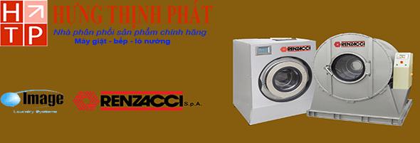 Thương hiệu máy giặt công nghiệp có thương hiệu từ lâu