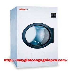 may say cong nghiep maxi de 300 - Máy sấy công nghiệp Maxi DE