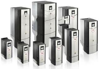 Bien tan ABB ACS880 - 8 loại biến tần máy giặt công nghiệp đáng để mua nhất 2016