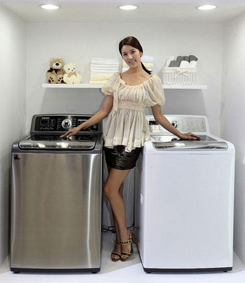 Lua chon may giat cong nghiep - Kinh nghiệm chọn máy giặt công nghiệp loại nào tốt nhất