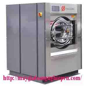 may giat cong nghiep hwasung gw 251 - Tổng quan về 2 dòng máy giặt công nghiệp Hwasung