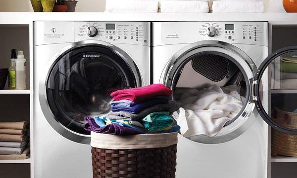 may giat cong nghiep - Những dòng máy giặt công nghiệp sử dụng tốt cho nhà hàng