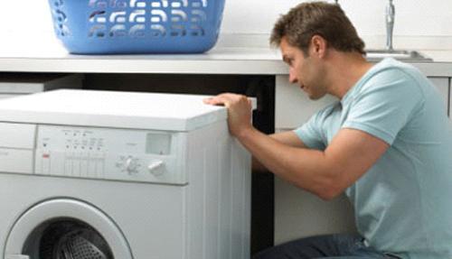 may giat hong1 11 - 4 hiện tượng hay gặp trên máy giặt công nghiệp nhất