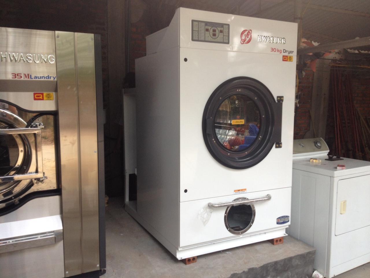 Kỹ năng cần thiết để sử dụng máy sấy quần áo công nghiệp hiệu quả   Phân  phối máy giặt công nghiệp ,máy sấy công nghiệp chính hãng