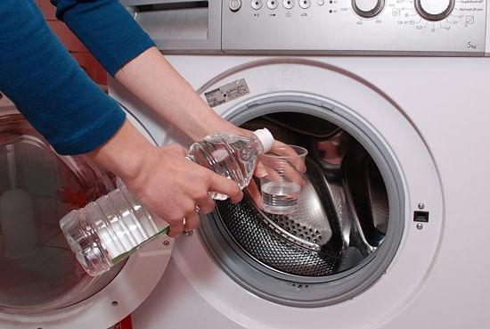 ve sinh may giat - Quy trình vệ sinh và bảo dưỡng máy giặt công nghiệp