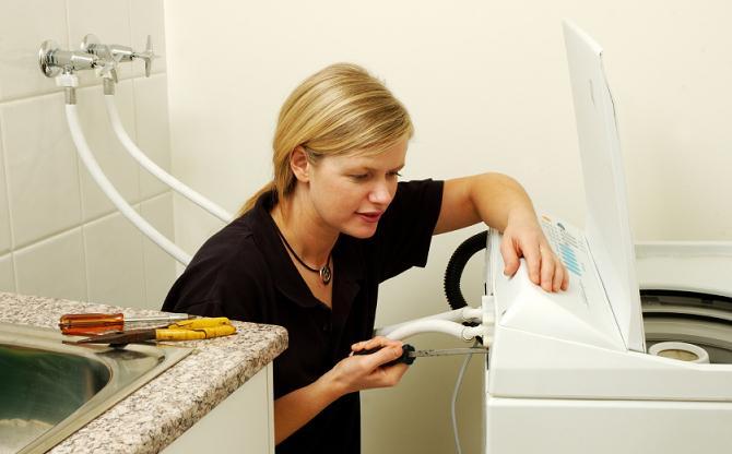 washing machine repair 1 - 5 vấn đề có thể ảnh hưởng rất nhiều đến máy giặt của bạn