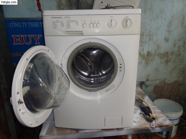 loi may giat - Một số vấn đề cần lưu ý khi sử dụng máy giặt