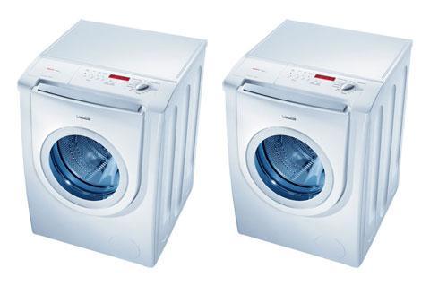 may giat cu va may giat moi - Có nên sử dụng máy giặt hay máy sấy công nghiệp cũ không