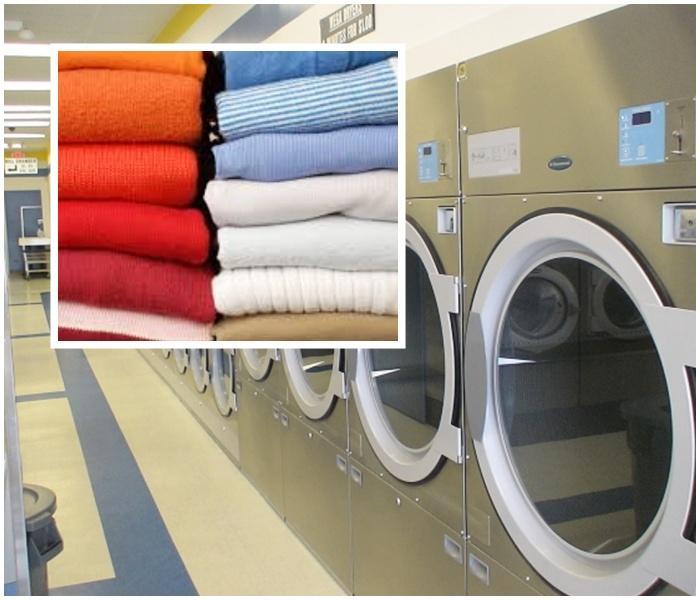 maygiat - Những vấn đề về quy trình giặt khô có thể bạn không biết