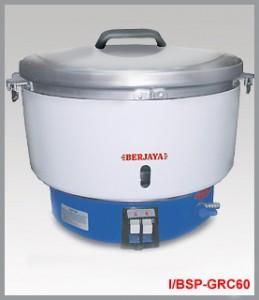 Bếp Á – Nồi nấu cơm gas 6 lít