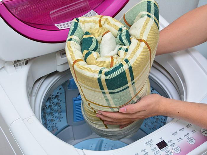may giat chan cong nghiep - Tìm mua máy giặt chăn công nghiệp ở đâu thì tốt ?