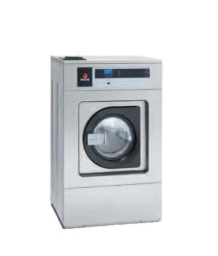 may giat cong nghiep fagor ln 25 - Máy giặt công nghiệp Fagor LR - 25