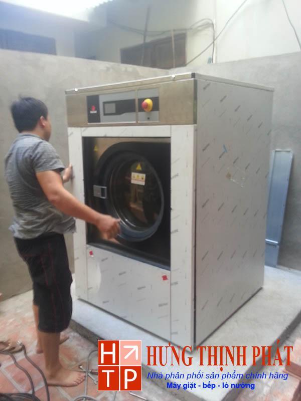 20160622 092025 - Cách thiết kế và lắp đặt hệ thống giặt là công nghiệp như thế nào hợp lý ?