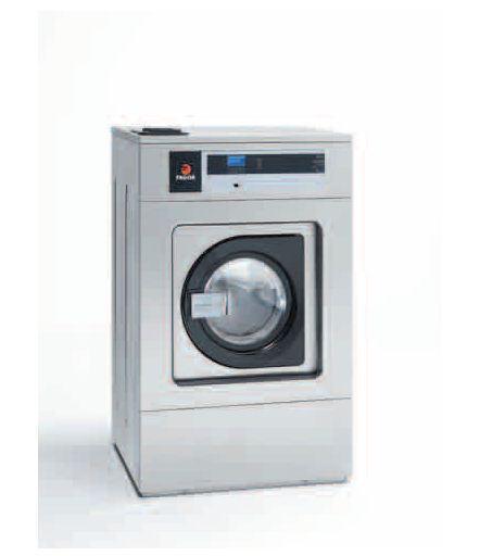 may giat cong nghiep fagor LN 18 - Máy giặt công nghiệp Fagor LR 10