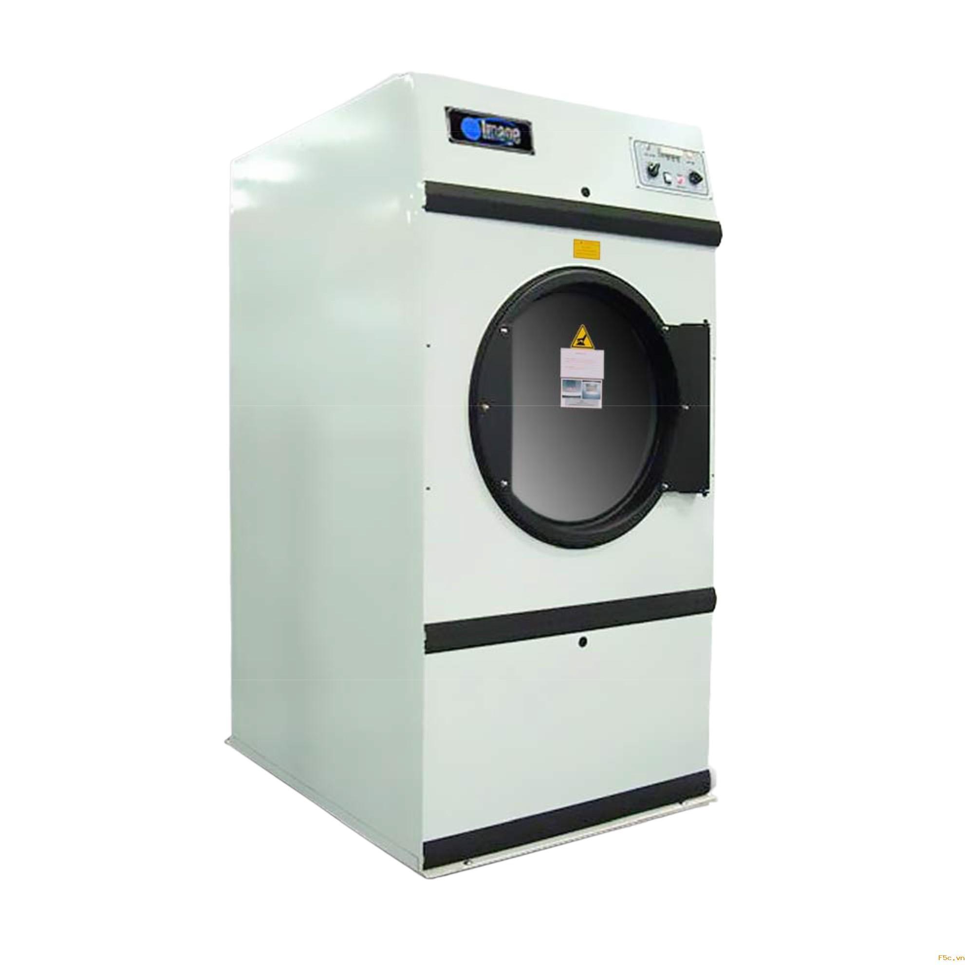 Máy sấy công nghiệp IMAGE DE 75 - Phân phối máy giặt công nghiệp ,máy sấy công nghiệp chính hãng