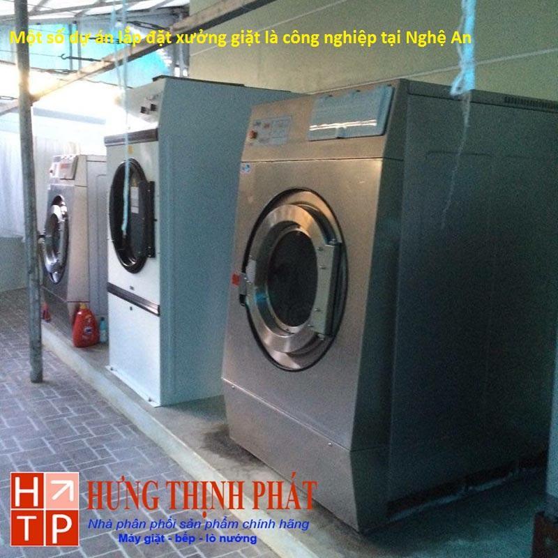 IMG 0932 - Bán máy giặt công nghiệp , máy sấy công nghiệp tại Nghệ An