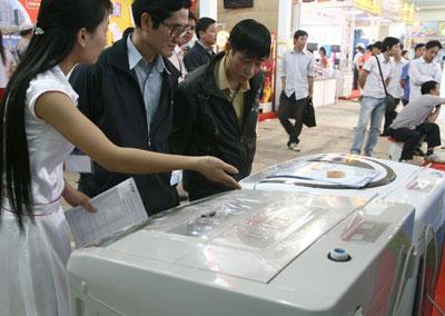 chon mua may giat cong nghiep - Hướng dẫn cách chọn mua máy giặt công nghiệp an toàn nhất