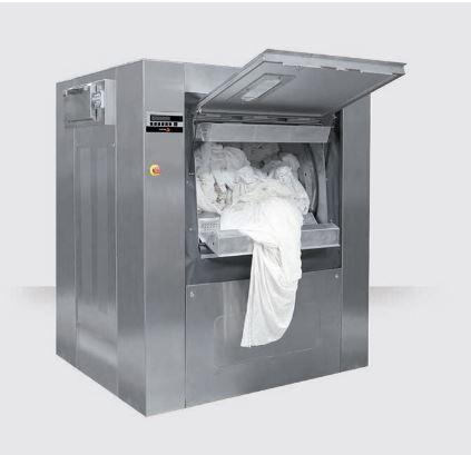 may giat cong nghiep Fagor Lmed 33 - Đánh giá máy giặt công nghiệp Fagor LMED 33