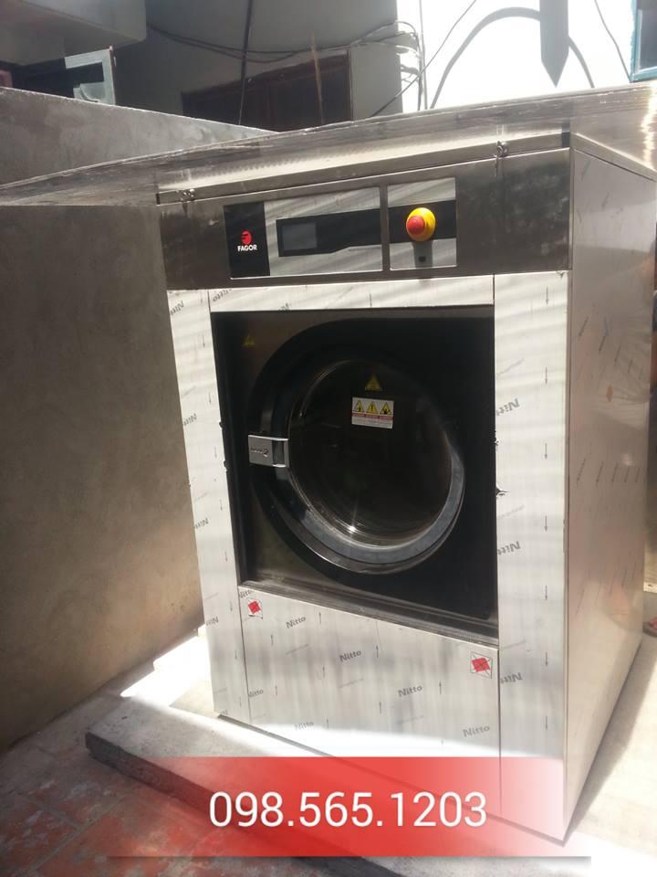 13563561 1110305315709842 1639778649 n - Bán máy giặt công nghiệp tại Quảng Bình chính hãng giá rẻ