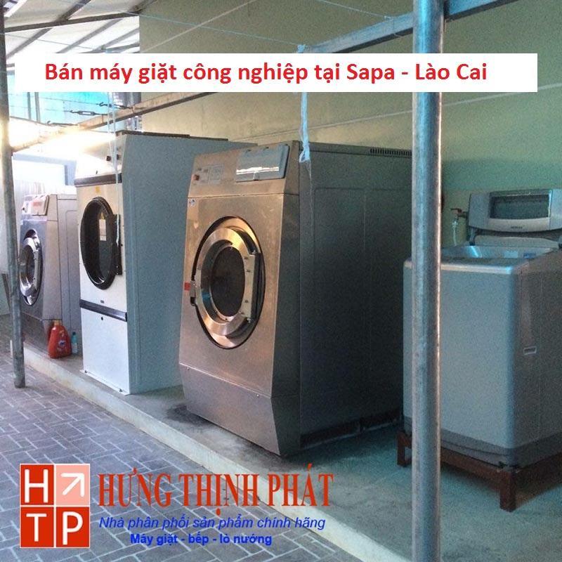 IMG 0936 - Bán máy giặt công nghiệp tại Sapa chính hãng giá rẻ