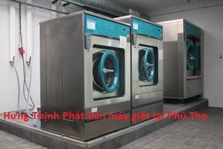 may giat CN3 - Bán máy giặt công nghiệp chính hãng giá rẻ tại Phú Thọ