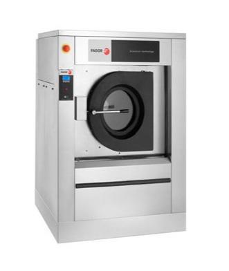 may giat vat cong nghiep fagor la 131 - Nên chọn máy giặt công nghiệp đế mềm hay đế cứng