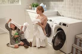 Phân loại và lựa chọn các dòng máy giặt công nghiệp cho nhà nghỉ tốt nhất