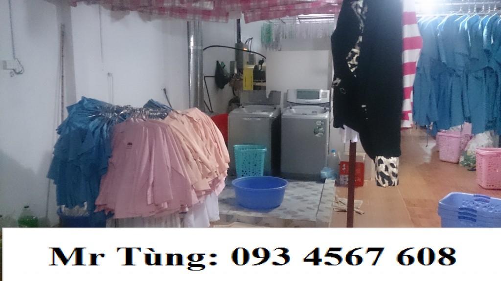 DSC 0460 1024x575 - Kinh nghiệm mở xưởng giặt là không thể bỏ qua cho người mới