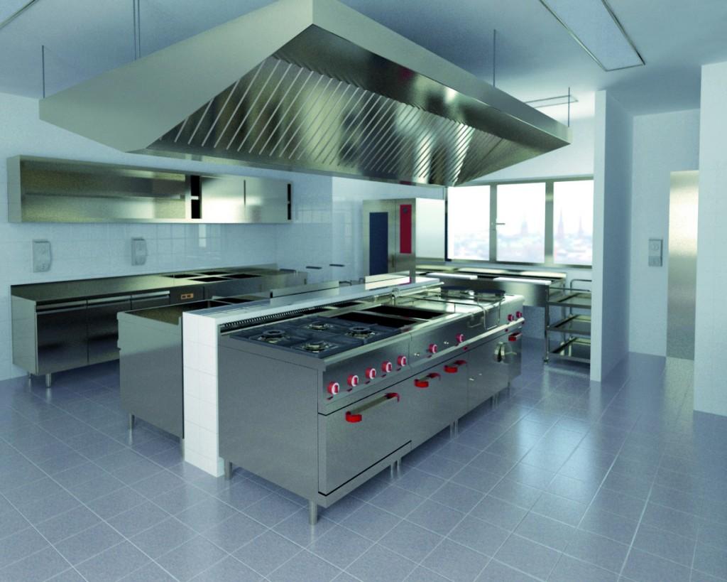 bep cong nghiep 1 1024x819 - Mô hình bếp á và những lưu ý trong quá trình sử dụng bếp á công nghiệp