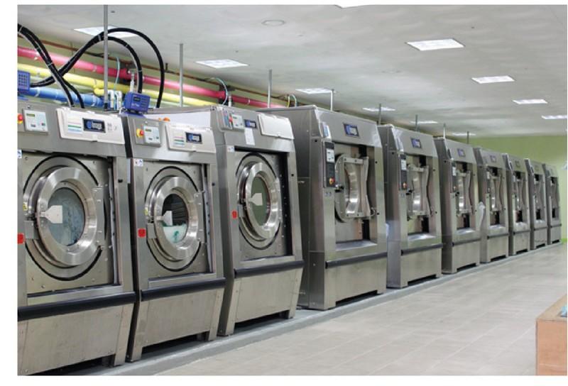 he thong may giat cong nghiep - Máy giặt công nghiệp Image, giải pháp giặt là mới
