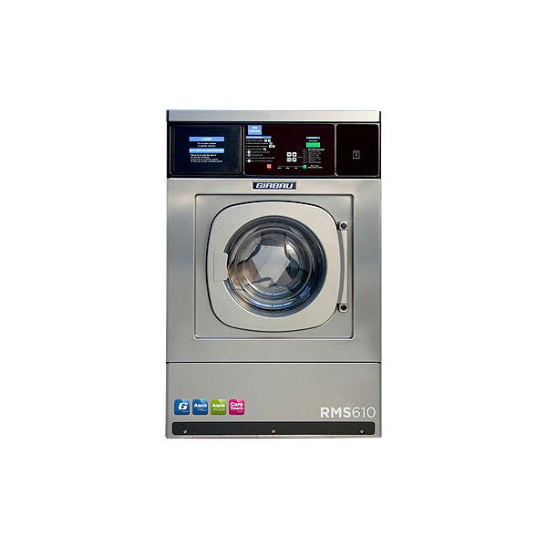 may giat cong nghiep GIRBAU RMS6 - Top 5 dòng máy giặt công nghiệp tốt nhất 2017