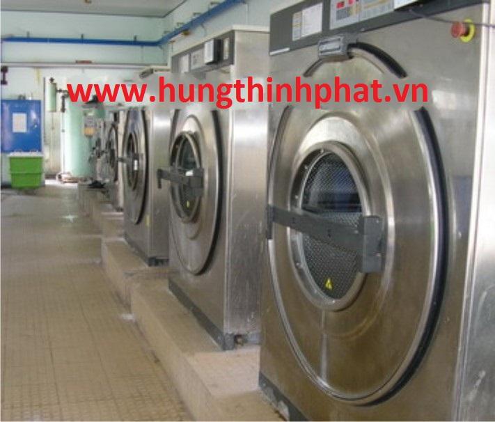 he thong giat cong nghiep 8 - Làm sao để chọn mua được máy giặt công nghiệp phù hợp nhất