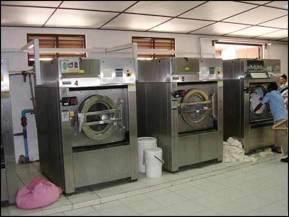 36 0 - Tìm địa chỉ mua máy giặt công nghiệp tốt ở đâu ?