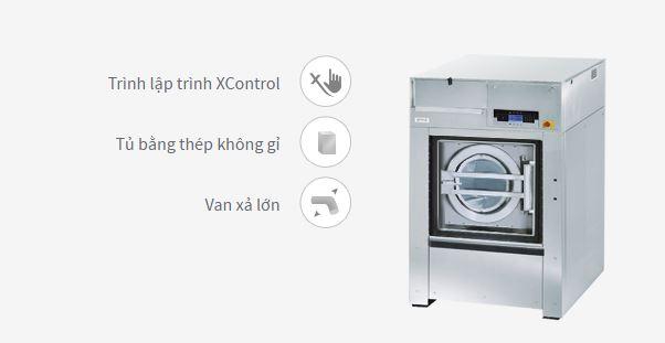 may giat cong nghiep primus FS 33 1 - Đánh giá 3 dòng máy giặt công nghiệp tốt nhất 2017