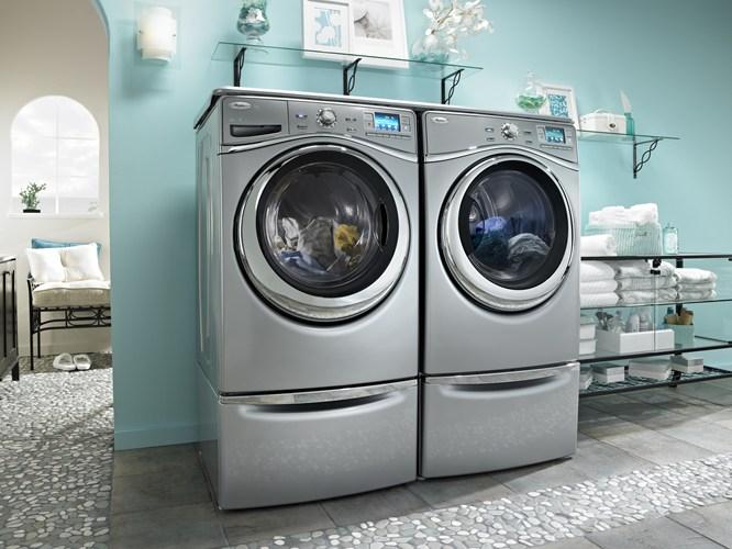 may giat co chuc nang say - Cảnh báo không nên dùng máy giặt có chức năng sấy khô