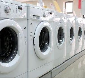các loại máy giặt