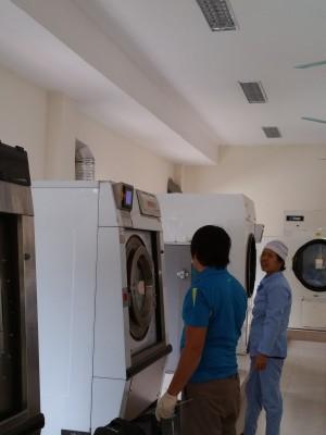máy sấy công nghiệp tại Hải Phòng
