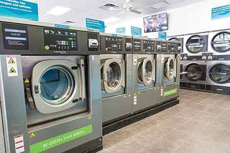 bao gia may say cong nghiep girbau - Địa chỉ cung cấp máy giặt sấy công nghiệp