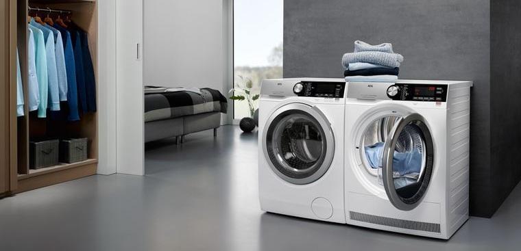 mua máy giặt Electrolux hay Primus