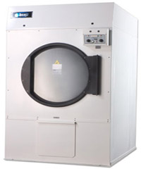 Máy sấy công nghiệp 50kg Image DE 120