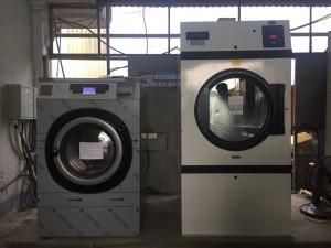 Mua máy giặt công nghiệp tốt