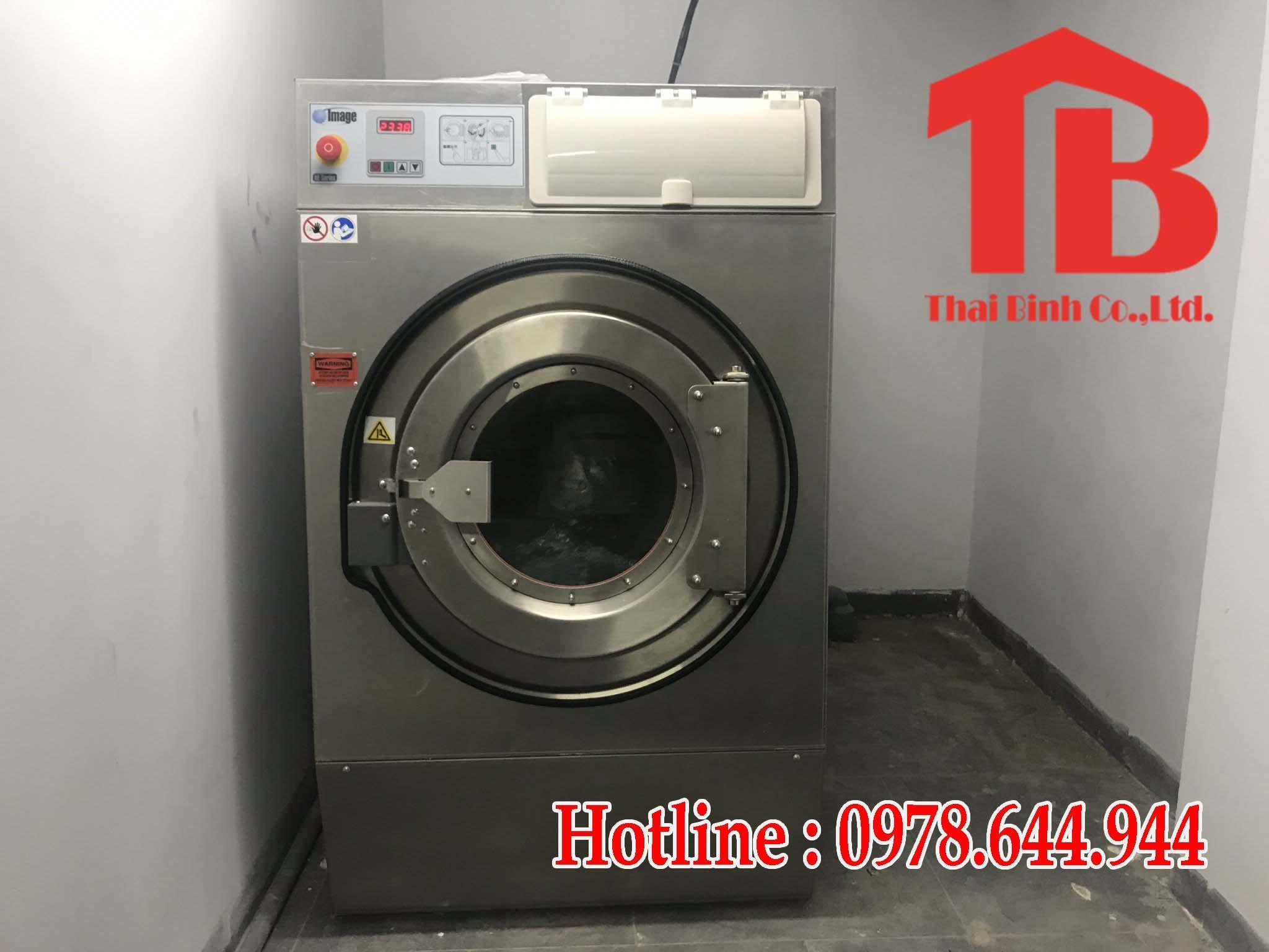 Top 5 thương hiệu máy giặt công nghiệp cho bệnh viện tốt nhất 2019
