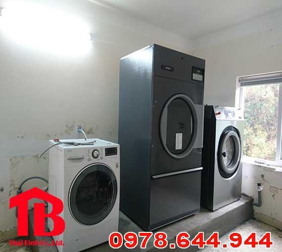 Máy giặt công nghiệp giá bao nhiêu và mua ở đâu chính hãng ?