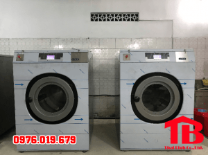 máy giặt công nghiệp tốt Primus