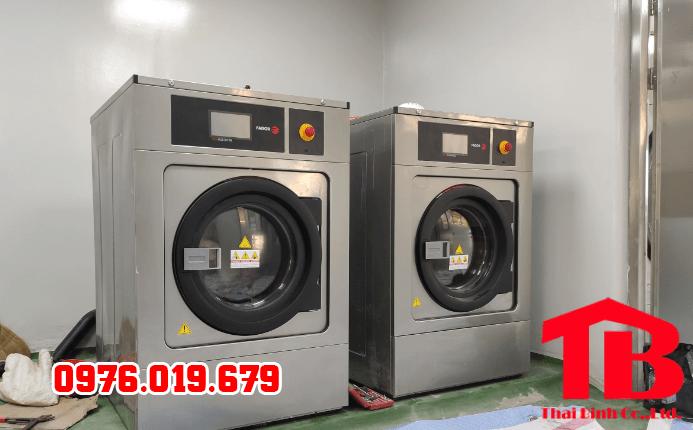 may giat cong nghiep tot 001 - Máy sấy quần áo công nghiệp FAGOR công suất lớn