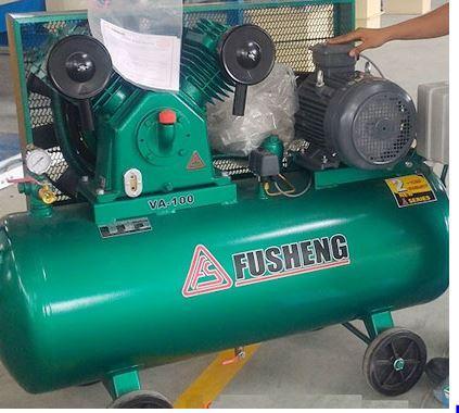 may nen khi fusheng - Đại lý máy nén khí Fusheng uy tín tại Hà Nội